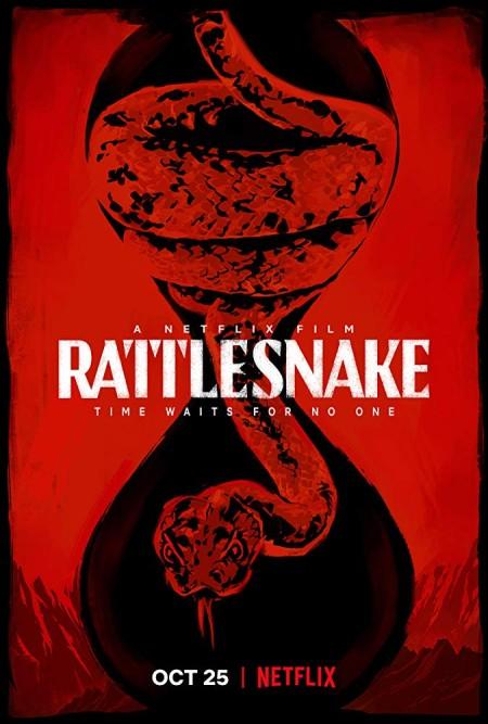 Rattlesnake 2019 HDRip XviD AC3-EVO