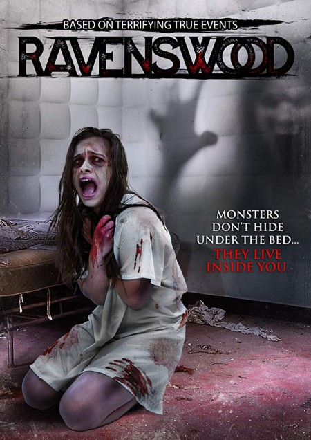 Ravenswood Asylum (2017) HDRip x264 - SHADOW
