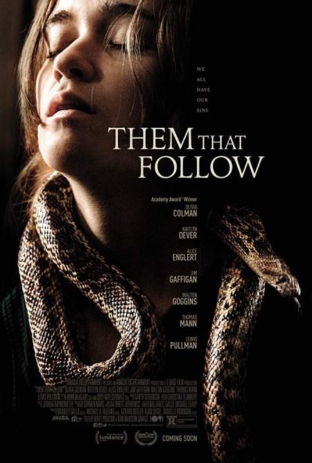 Them That Follow (2019) HDRip XviD AC3  EVO
