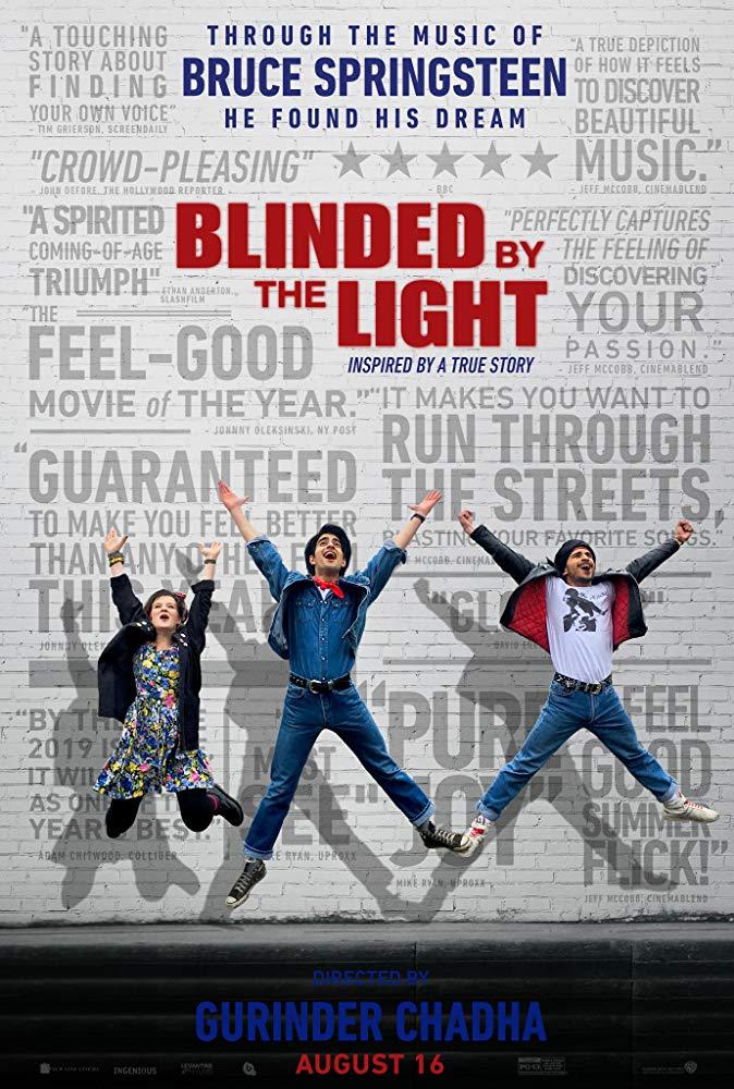 Blinded by the Light 2019 1080p BluRay H264 AAC-RARBG