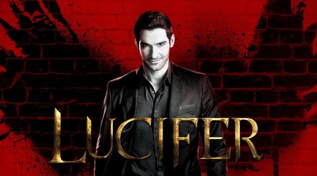 Lucifer Season 03 Complete 720p WEBRip 2CH x265 HEVC-PSA