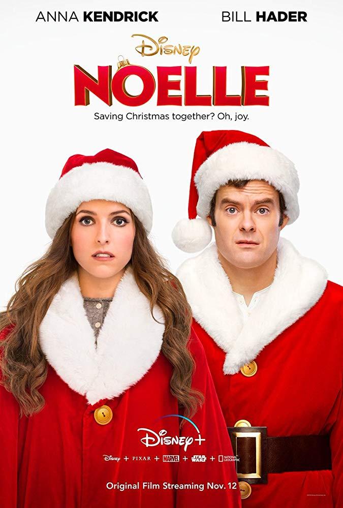 Noelle 2019 1080p WEBRip X264 AC3-EVO