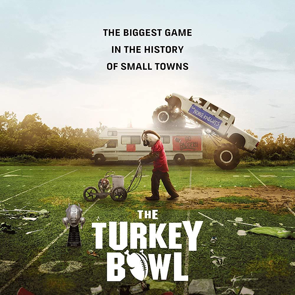 The Turkey Bowl 2019 1080p WEB-DL DD5 1 H264-FGT