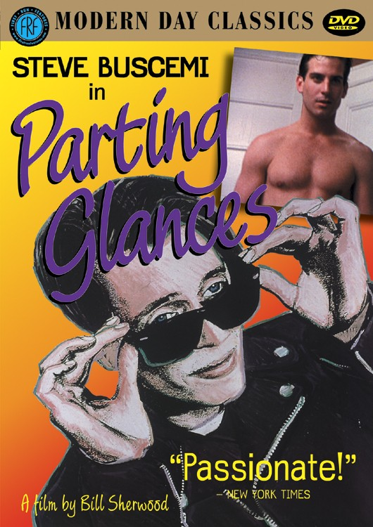 Parting Glances 1986 Dvdrip x264
