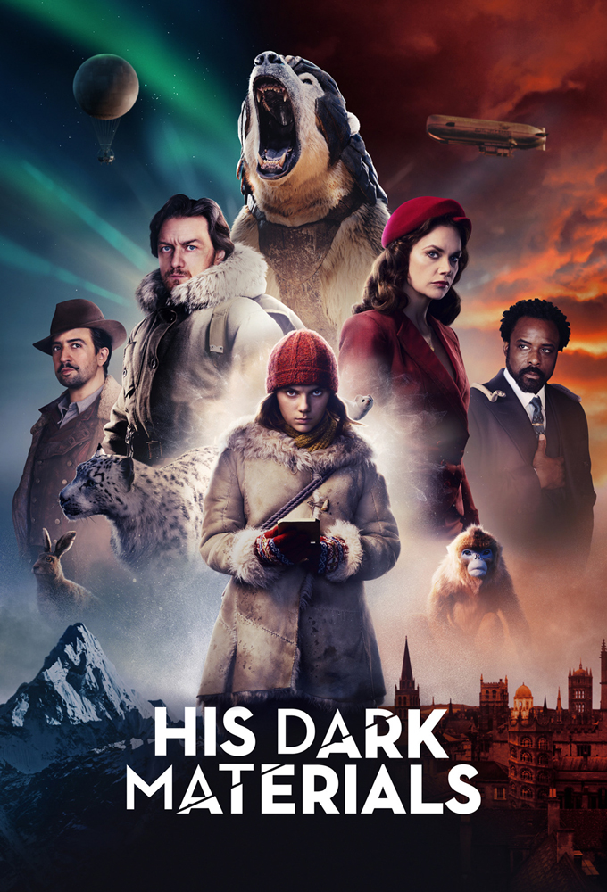 His Dark Materials S01E03 The Spies 1080p AMZN WEB-DL DDP5 1 H 264-NTb