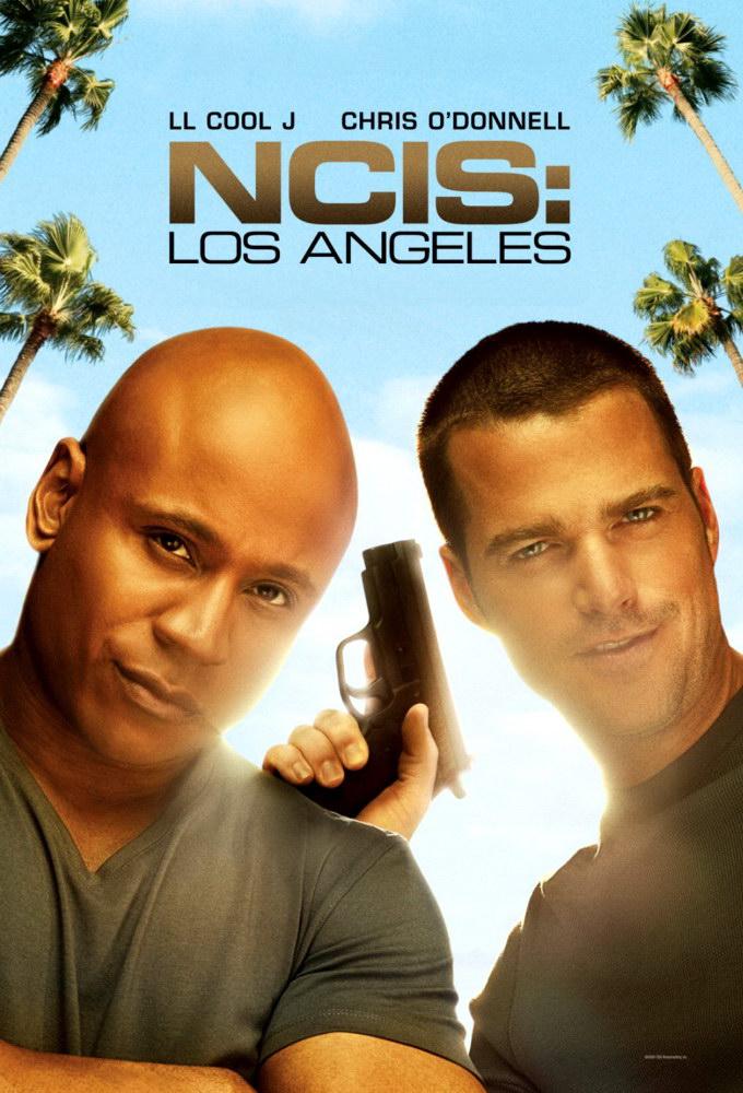 NCIS Los Angeles S11E08 720p AMZN WEB-DL DDP5 1 H 264-T6D