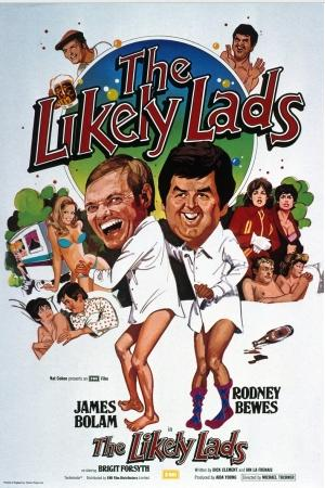 The Likely Lads 1976 720p BluRay x264-GHOULS