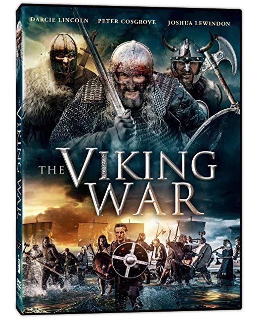 The Viking War 2019 1080p BluRay H264 AAC-RARBG