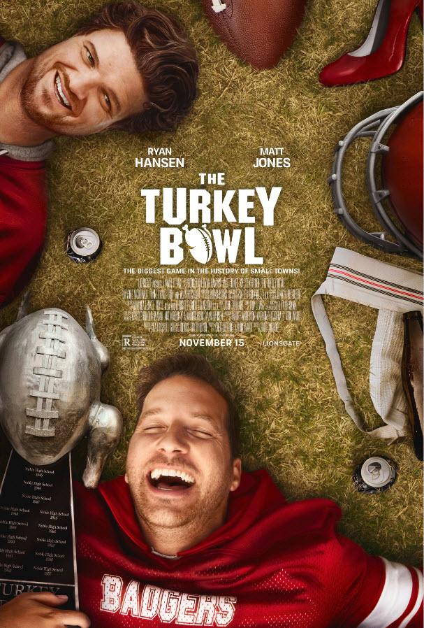 The Turkey Bowl 2019 [WEBRip] [720p] YIFY