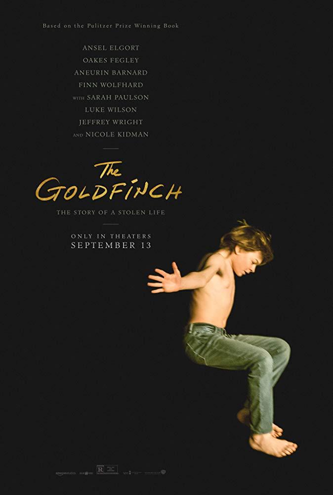 The Goldfinch 2019 BRRip AC3 x264-CMRG[TGx]