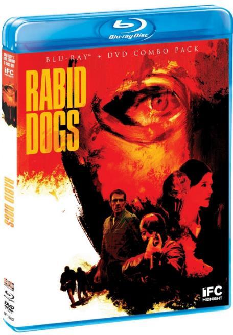 Rabid Dogs (2015) 720p BluRay x264 ESubs Dual Audio Hindi French-MA