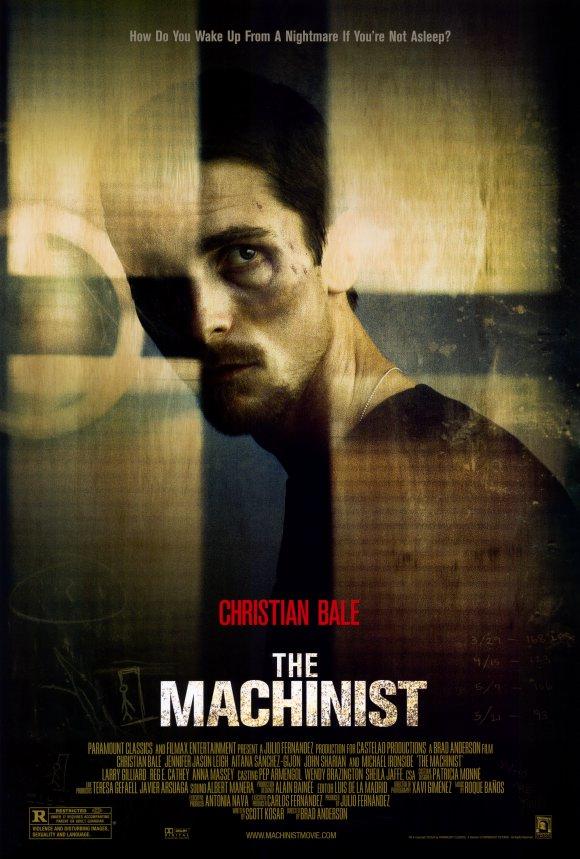 The Machinist 2004 1080p WEB H265-PXD