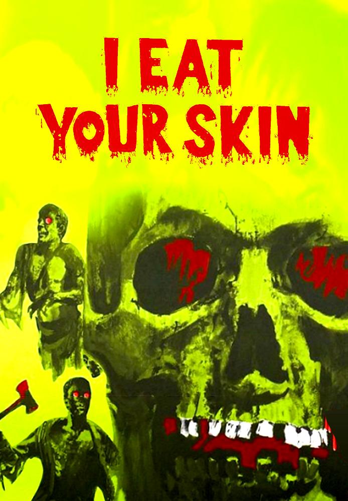 I Eat Your Skin 1971 720p BluRay x264 x0r