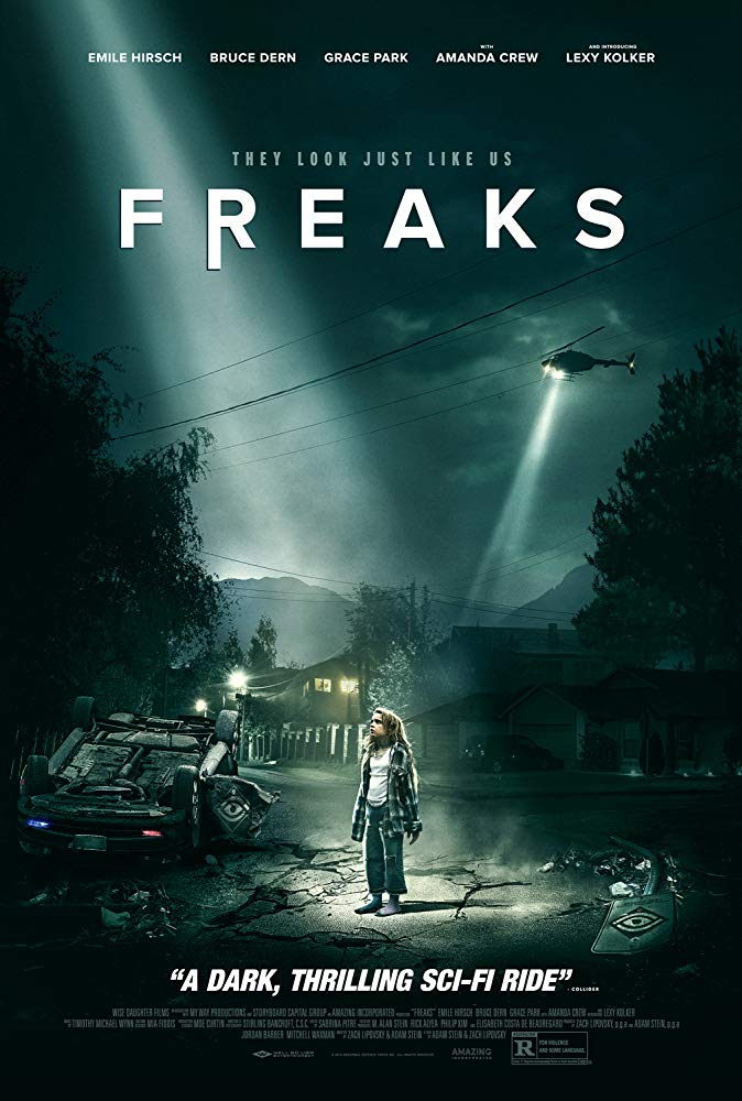 Freaks 2018 1080p BluRay with Subtitles