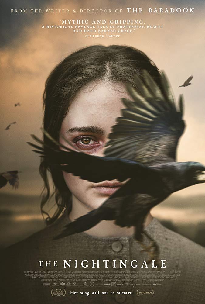 The Nightingale 2018 BDRip X264-AMIABLE[EtMovies]
