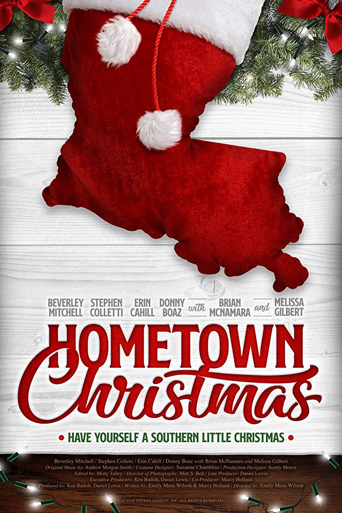 Hometown Christmas 2018 [WEBRip] [1080p] YIFY