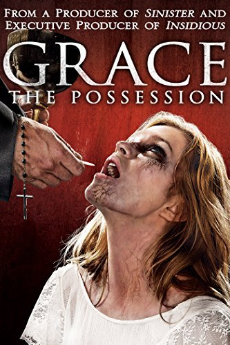 Grace The Possession 2014 WEBRip XviD MP3-XVID