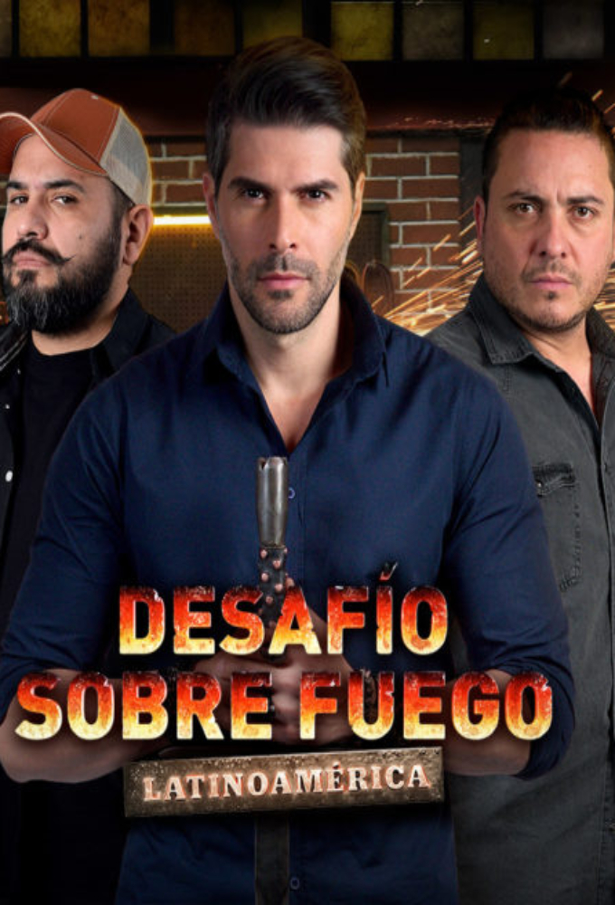 Forged in Fire S07E13 WEBRip x264-ION10