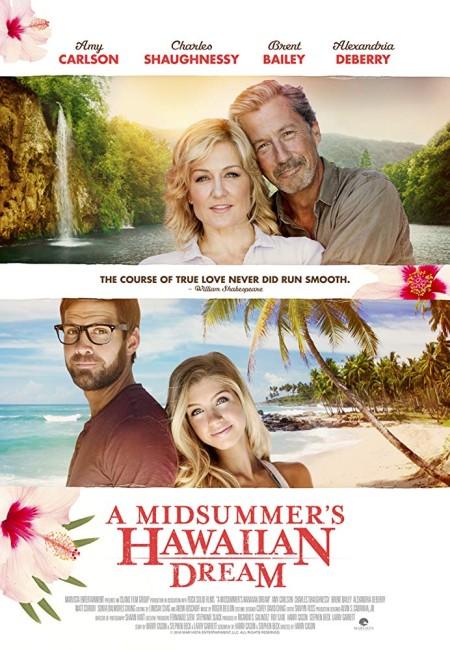 A Midsummers Hawaiian Dream (2016) 720p WEB-DL X264 Solar