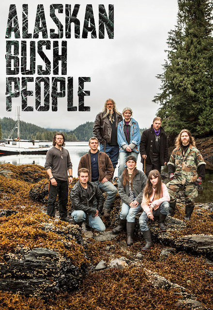 Alaskan Bush People S11E00 Beyond the Bush 480p x264-mSD
