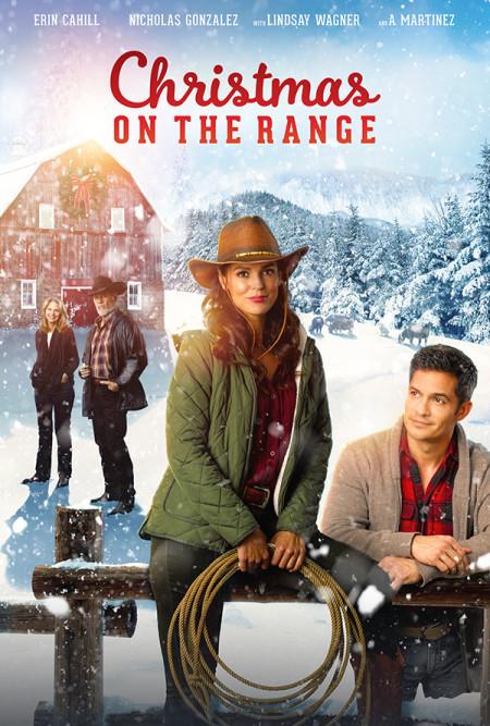 Christmas On The Range (2019) 720p WEB  DL H264 5.1 BONE