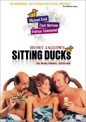 Sitting Ducks 1980 WEBRip XviD MP3-XVID