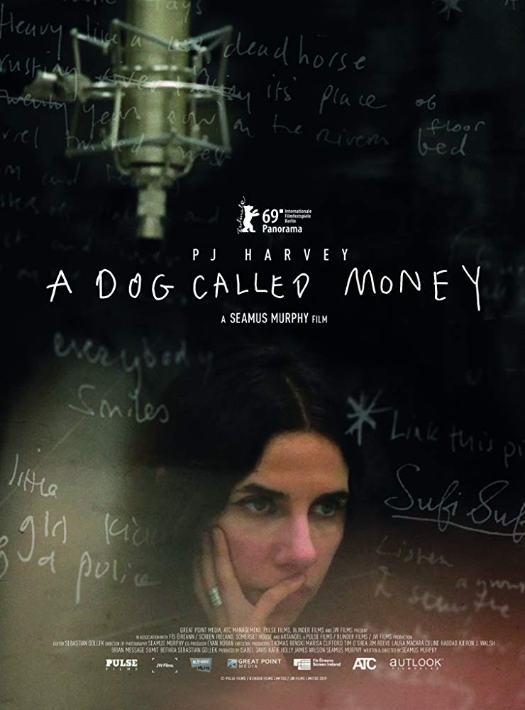 A Dog Called Money 2019 BDRip x264-CADAVER