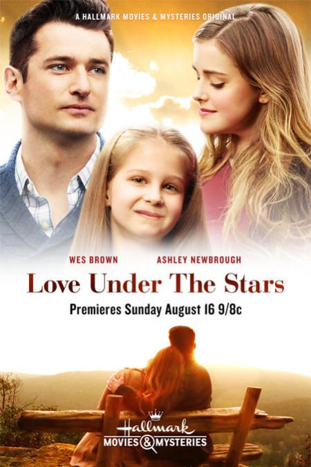 Love Under the Stars 2015 Hallmark 720p WEB-DL X264 Solar