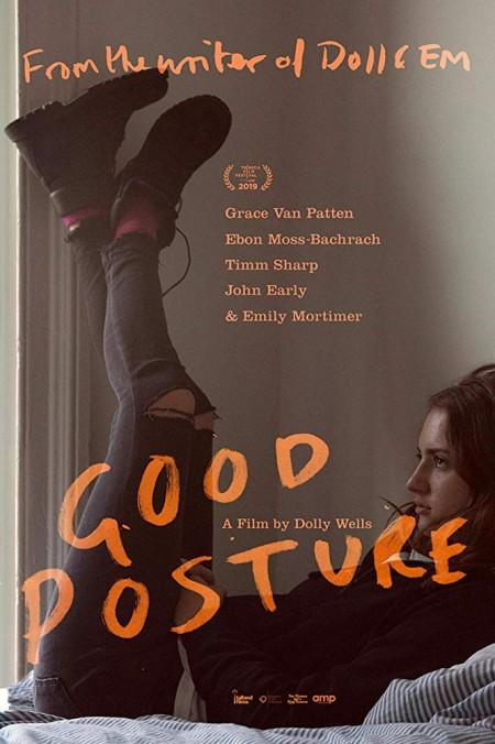 Good Posture (2019) HDRip XviD AC3-EVO