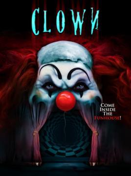 Clown (2019) BRRip XviD AC3-EVO