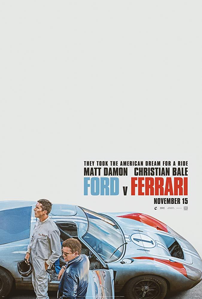 Ford v Ferrari 2019 BRRip AC3 x264-CMRG[TGx]