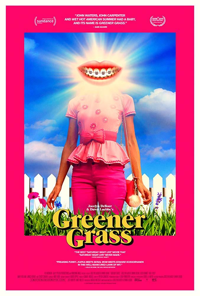 Greener Grass 2019 [1080p] [BluRay] [5 1] YIFY