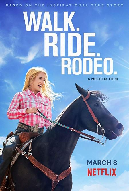 Walk Ride Rodeo (2019) iNTERNAL 1080p WEB x264-iNTENSO