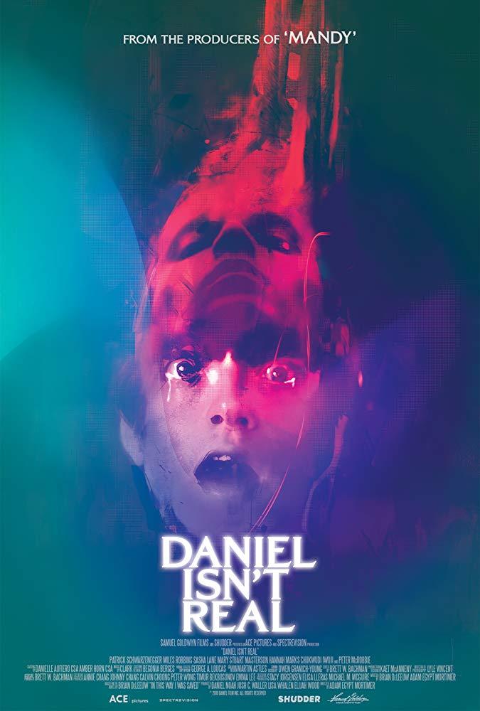 Daniel Isnt Real 2019 BRRip XviD AC3-XVID
