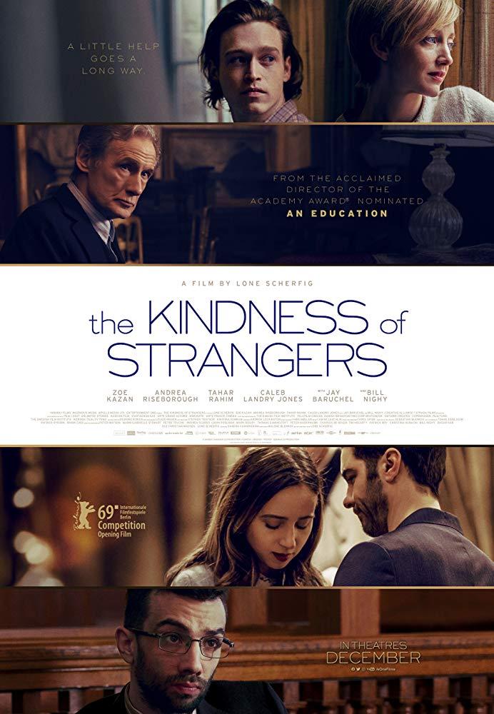 The Kindness of Strangers 2019 720p WEBRip 800MB x264-GalaxyRG
