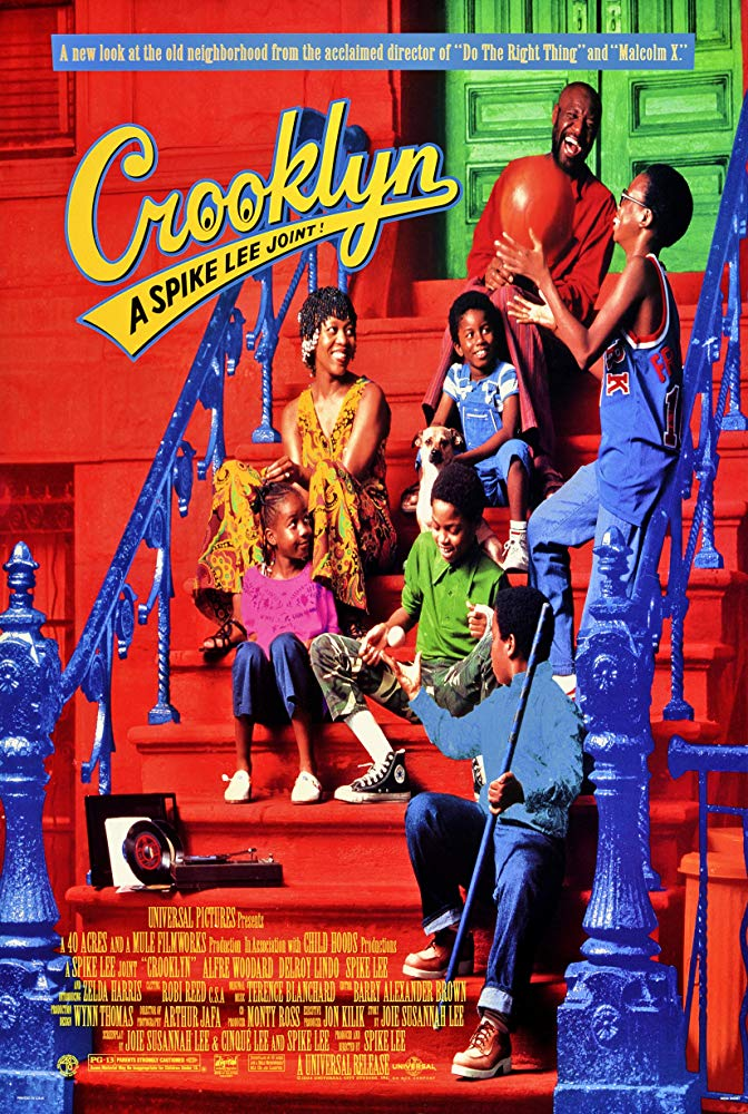 Crooklyn 1994 [720p] [BluRay] YIFY