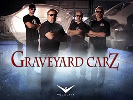 Graveyard Carz S11E11 Bad to the Bone 720p WEB x264-ROBOTS