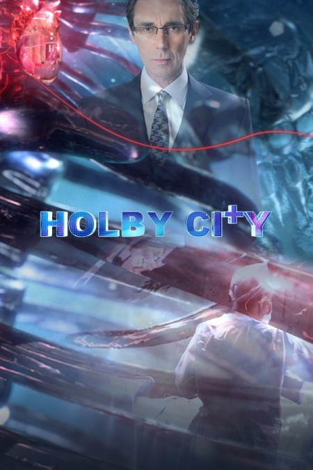 Holby City S22E07 720p HDTV x264-ORGANiC