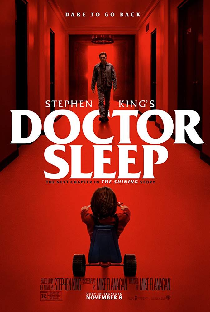 Doctor Sleep 2019 720p BluRay x264-NeZu