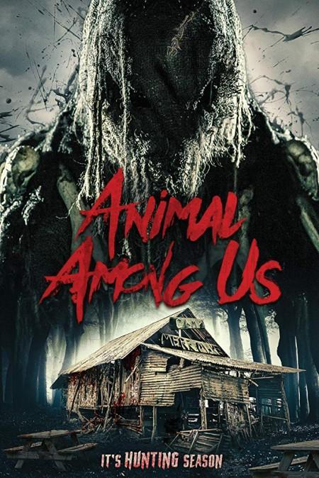 Animal Among Us 2019 BRRip XviD AC3-EVO