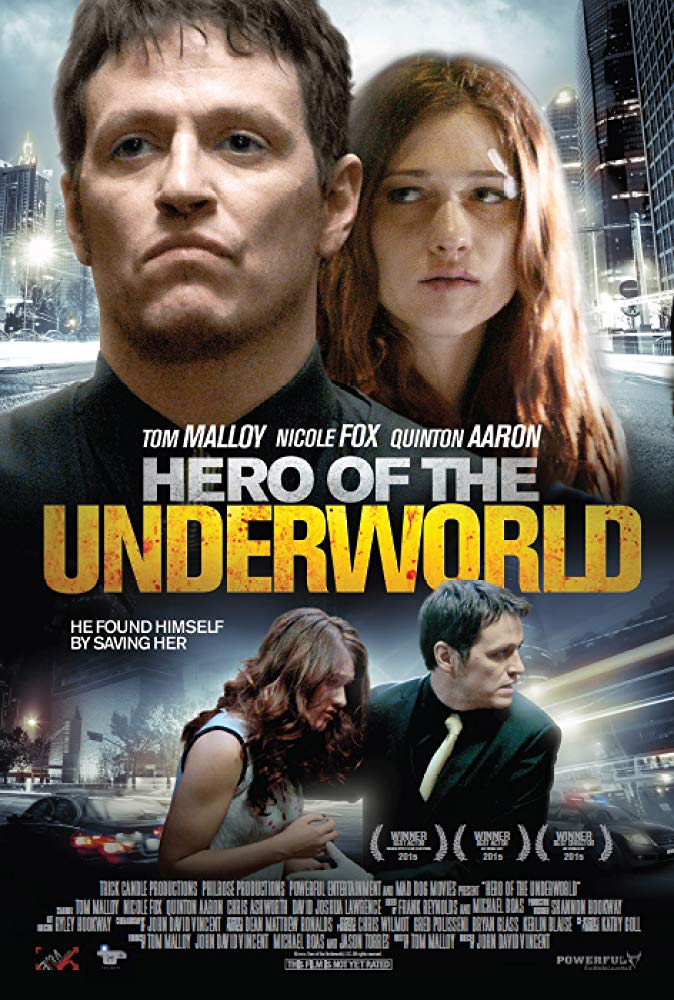 Hero of the Underworld 2016 WEBRip x264-ION10