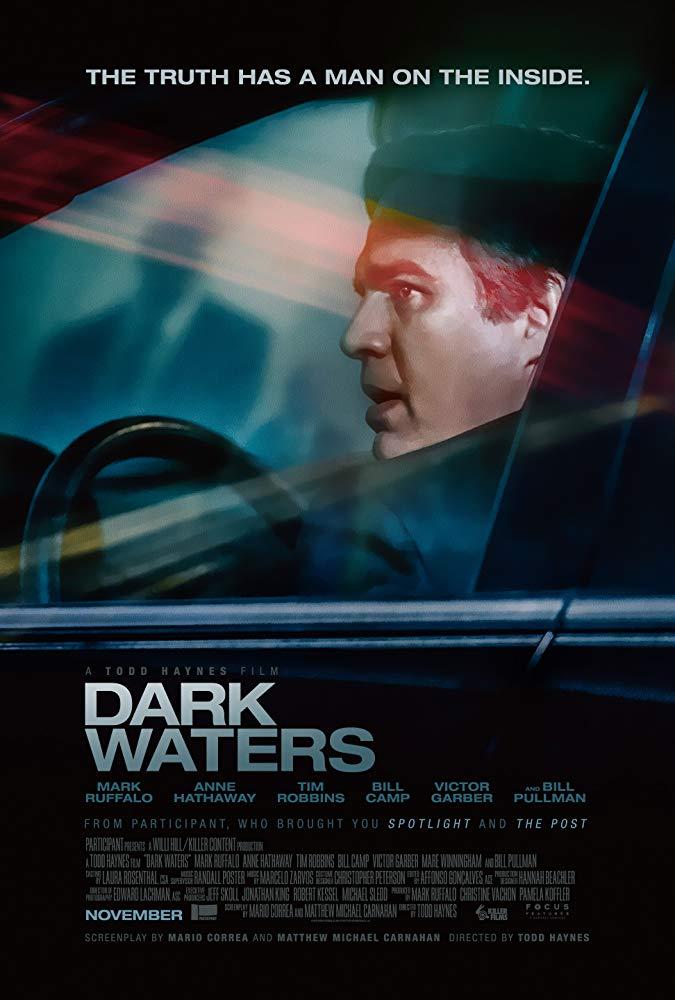 Dark Waters 2019 BRRip XviD B4ND1T69