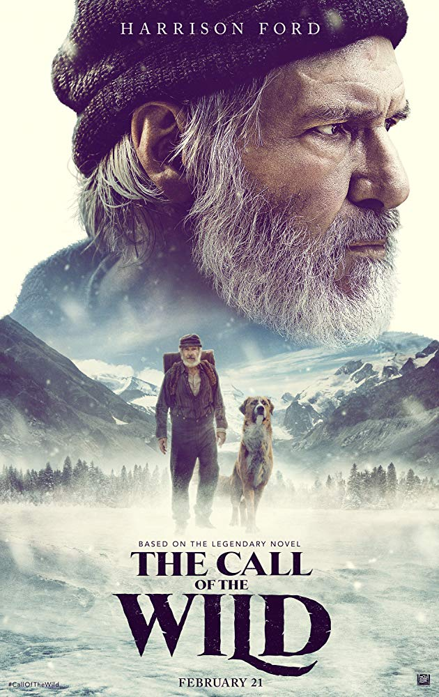 The Call Of The Wild 2020 CAMRip READNFO XVID-WARRIORS-wr