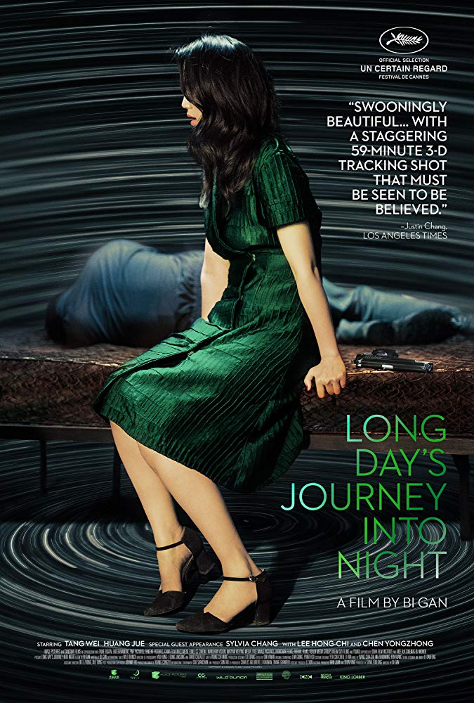 Long Days Journey Into Night 2018 3D 1080p BluRay x264-USURY