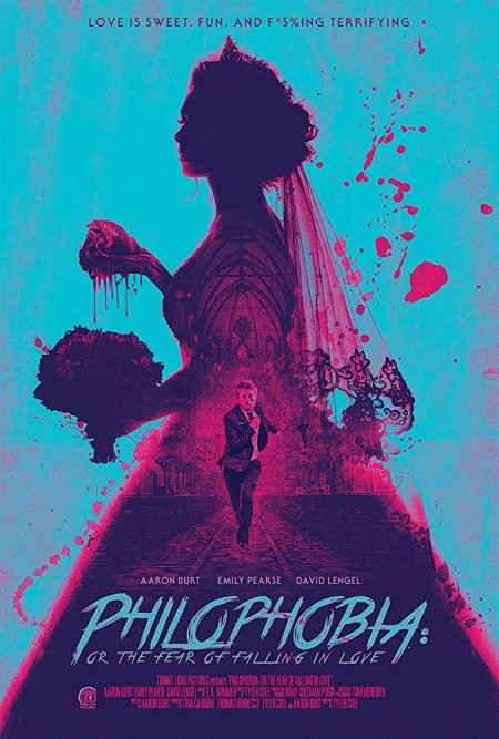 Philophobia Or The Fear of Falling in Love (2019) 1080p AMZN WEBRip DDP5.1 x264-FC
