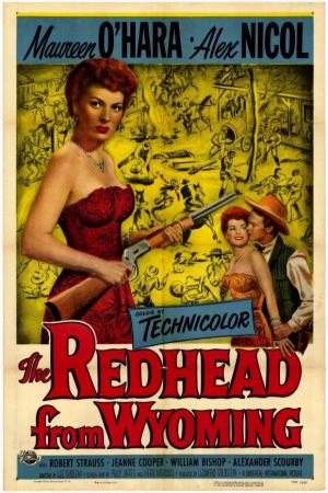 The Redhead from Wyoming 1953 [720p] [WEBRip] YIFY