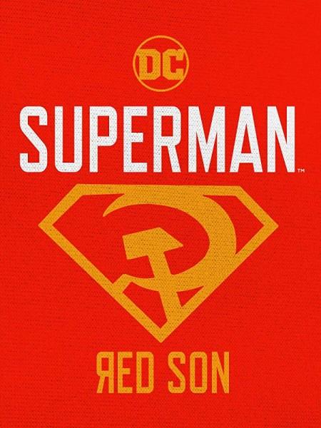 Superman Red Son (2020) HDRip AC3 x264-CMRG
