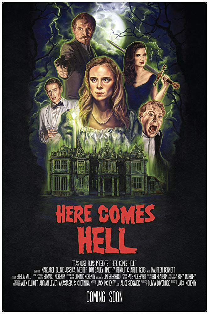 Here Comes Hell (2019) [720p] [WEBRip] [YTS MX]
