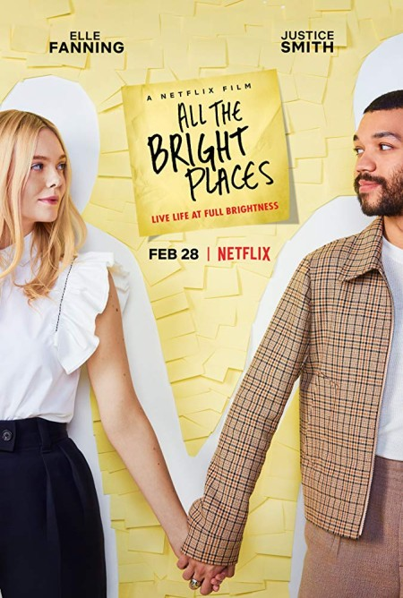 All The Bright Places (2020) HDRip XviD AC3-EVO