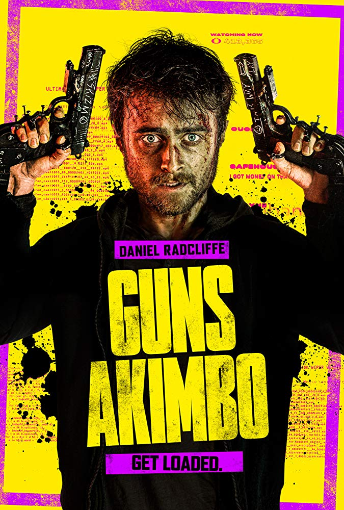 Guns Akimbo 2019 1080p WEB-DL H264 AC3-EVO[TGx]